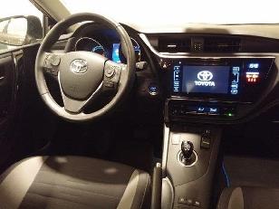 Foto 4 de Toyota Auris 140H Hybrid Active 100 kW (136 CV)