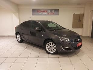 Foto 1 de Opel Astra 1.7 CDTi S&S Excellence 81 kW (110 CV)