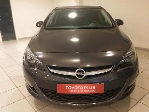 Foto 2 de Opel Astra 1.7 CDTi S&S Excellence 81 kW (110 CV)