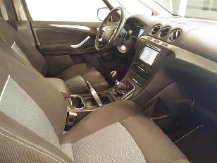 Foto 4 de Ford S-Max 2.0 TDCI Trend 103 kW (140 CV)