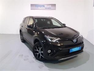 Toyota Rav4 2.5l hybrid 2WD Feel! 145 kW (197 CV)  de ocasion en Valencia