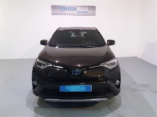Foto 2 de Toyota Rav4 2.5l hybrid 2WD Feel! 145 kW (197 CV)