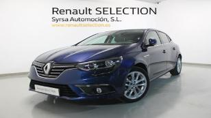 Renault Megane 1.5 dCi Zen Energy EDC 81 kW (110 CV)  de ocasion en Huelva