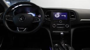 Foto 1 de Renault Megane 1.5 dCi Zen Energy EDC 81 kW (110 CV)