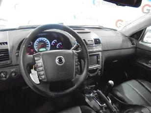 Foto 2 de Ssangyong Rexton 200 e-Xdi Limited 4x4 114kW (155CV)