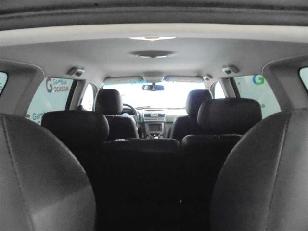Foto 3 de Ssangyong Rexton 200 e-Xdi Limited 4x4 114kW (155CV)