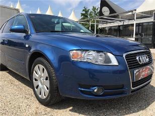 Foto 3 de Audi A4 Avant 2.0 TDI 103kW (140CV)