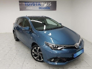 Toyota Auris 1.8 140H Hybrid Feel! 100kW (136CV)  de ocasion en Tarragona