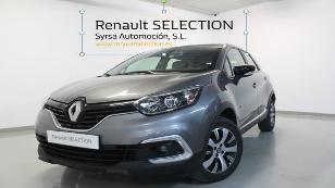 Foto 1 Renault Captur TCe Intens Energy 66 kW (90 CV)