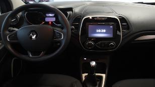 Foto 1 de Renault Captur TCe Intens Energy 66 kW (90 CV)