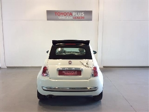 Foto 4 de Fiat 500 1.2 Pop 51 kW (69 CV)