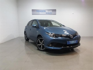 Toyota Auris 1.8 140H Hybrid Feel! 100 kW (136 CV)