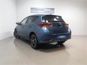 Foto 4 de Toyota Auris 1.8 140H Hybrid Feel! 100 kW (136 CV)