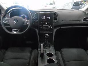 Foto 1 de Renault Megane TCe 130 Intens Energy 97 kW (130 CV)