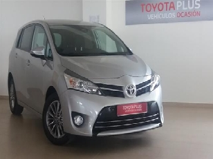 Toyota Verso 115D Advance 7 Plazas 82 kW (112 CV)
