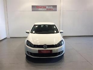 Foto 2 de Volkswagen Golf 1.6 TDI BMT 77 kW (105 CV)