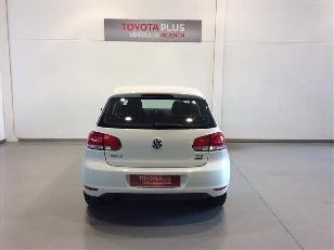 Foto 4 de Volkswagen Golf 1.6 TDI BMT 77 kW (105 CV)