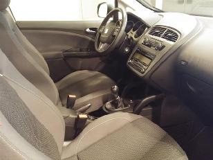 Foto 3 de SEAT Altea 1.6 TDI S&S I-Tech E-Ecomotive 77kW (105CV)