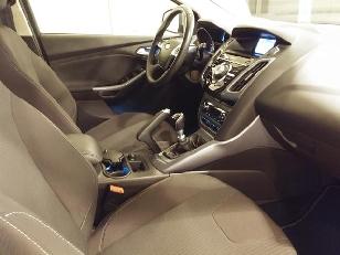 Foto 3 de Ford Focus 1.6 TDCI Titanium 84 kW (115 CV)