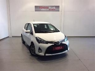 Foto 1 de Toyota Yaris 1.0 Active 51 kW (69 CV)