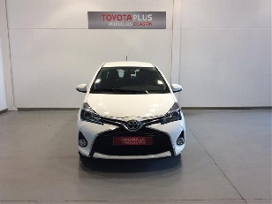 Foto 2 de Toyota Yaris 1.0 Active 51 kW (69 CV)