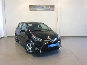 Foto 1 de Toyota Yaris 1.5 Hybrid Active 74 kW (100 CV)
