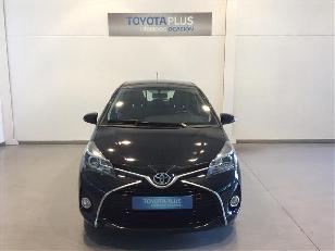 Foto 2 de Toyota Yaris 1.5 Hybrid Active 74 kW (100 CV)
