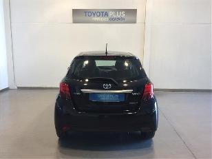 Foto 4 de Toyota Yaris 1.5 Hybrid Active 74 kW (100 CV)