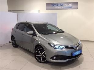 Toyota Auris 140H Hybrid Hybrid Feel! 100 kW (136 CV)  de ocasion en Barcelona