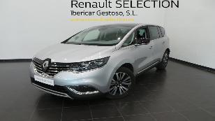 Foto 1 Renault Espace dCi 160 Initiale Paris Energy TT EDC 118 kW (160 CV)