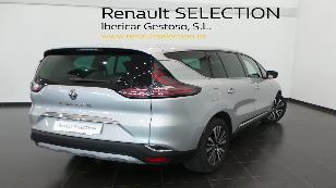 Foto 2 de Renault Espace dCi 160 Initiale Paris Energy TT EDC 118 kW (160 CV)