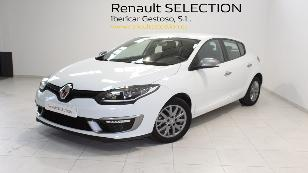 Foto 1 Renault Megane 1.5 dCi GT Style Energy S&S Euro 6 81kW (110CV)