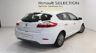 Foto 2 de Renault Megane 1.5 dCi GT Style Energy S&S Euro 6 81kW (110CV)