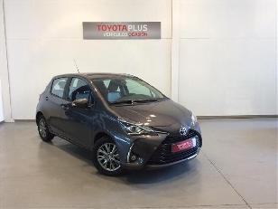 Toyota Yaris 1.5 Active 82 kW (111 CV)  de ocasion en Alicante