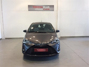 Foto 2 de Toyota Yaris 1.5 Active 82 kW (111 CV)