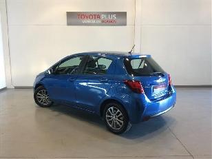 Foto 3 de Toyota Yaris 1.3 Active 73 kW (99 CV)