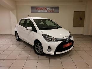 Foto 1 de Toyota Yaris 1.3 100 Active