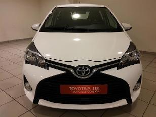 Foto 2 de Toyota Yaris 1.3 100 Active
