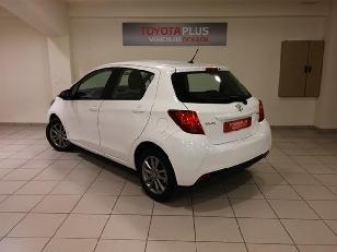 Foto 4 de Toyota Yaris 1.3 100 Active