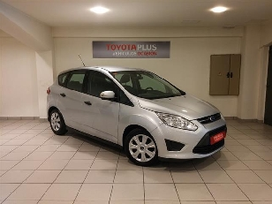 Ford C-Max 1.6 TDCI Trend 70kW (95CV)