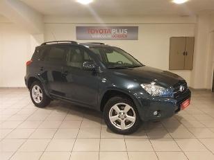 Toyota Rav4 2.2 D-4D Premium 130 kW (177 CV)  de ocasion en Cantabria