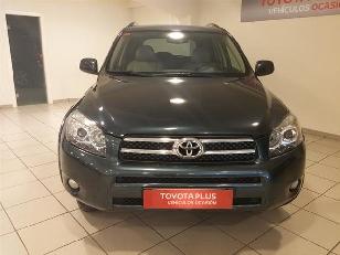 Foto 2 de Toyota Rav4 2.2 D-4D Premium 130 kW (177 CV)