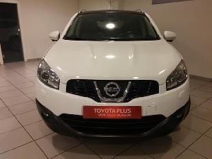 Foto 2 de Nissan Qashqai 1.6 dCi Tekna Premium S&S 4x2 17