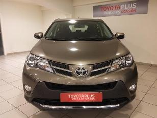 Foto 2 de Toyota Rav4 120D 4X2 Advance 91kW (124CV)