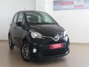 Toyota Yaris 70 City 51 kW (69 CV)