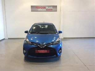 Foto 2 de Toyota Yaris 1.3 Active 73 kW (99 CV)