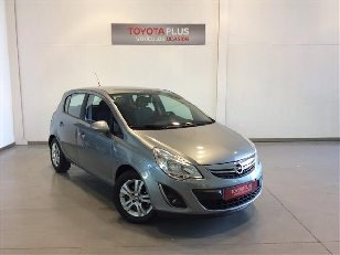 Opel Corsa 1.2 S&S Expression 63 kW (85 CV)