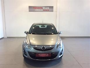 Foto 2 de Opel Corsa 1.2 S&S Expression 63 kW (85 CV)