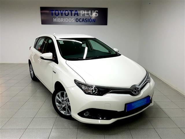 Toyota Auris 140H Hybrid Active 100 kW (136 CV)