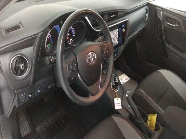 foto 9 del Toyota Auris 140H Hybrid Active 100 kW (136 CV)